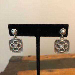 Brighton pierced earrings